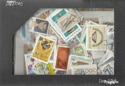 all World 100 Grams kilo goods  special stamps free paper