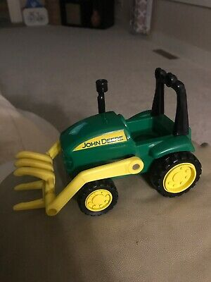 Fisher Price Little People YELLOW HAY BALE for FARM Replacement Piece Rare!