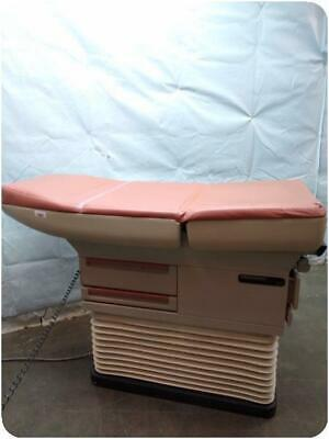 Midmark 405  Power Exam (Examination) Table / Procedure Chair ! (237164)