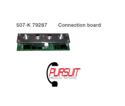 STILLE Table parts 507--K79287 Connection board and cover