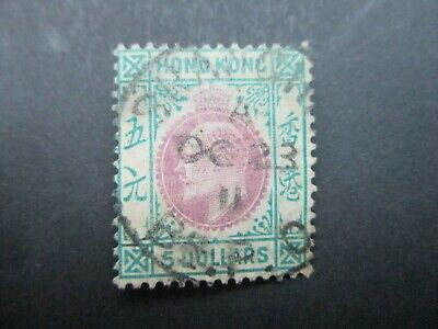 Hong Kong Stamps:Used   - Great Item! Must Have (c412)