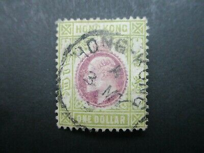 Hong Kong Stamps:Used   - Great Item! Must Have (c413)