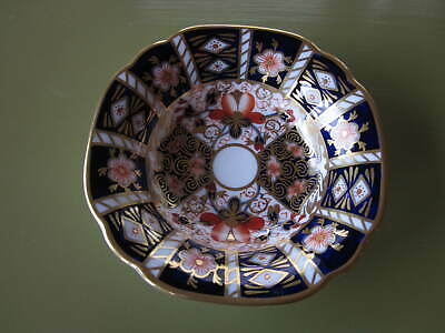 Royal Crown Derby Small Bowl 1921-1965. In Excellent Condition.