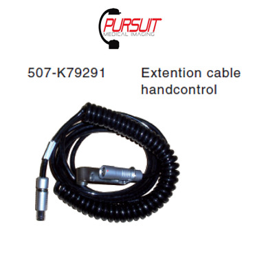 STILLE Table 507-K79291 Extension cable handcontrol
