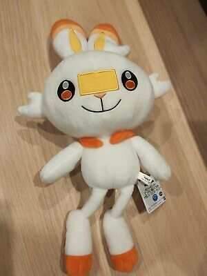 Turtok #1 Pokemon Peluche Animal Poupée de chiffon PELUCHE PERSONNAGE Plush Doll Cosplay EVOLI