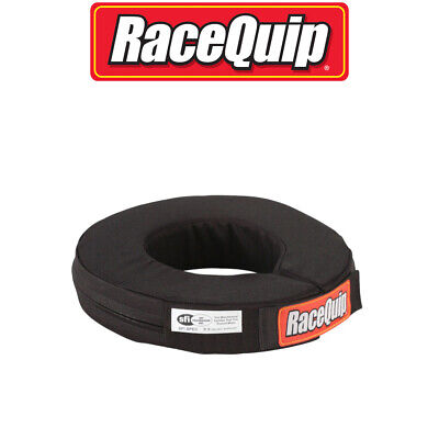 RaceQuip 3370097 Youth Helmet & Neck Support Collar SFI 3.3 Approved Black