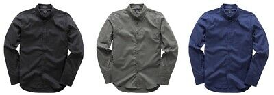 Alpinestars Adult Long Sleeve Button Up Ambition Shirt All Colors M-2XL