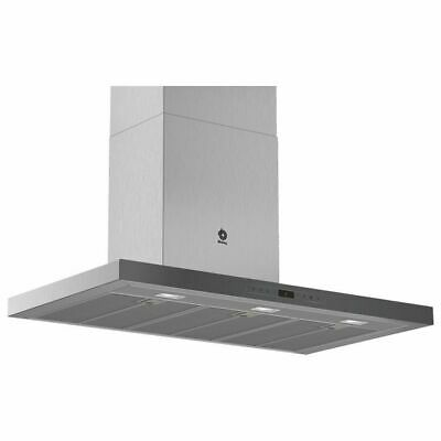 S0422391 454578 Hotte standard Balay 3BC998HGC 90 cm 843 m³/h 165W A+ Anthracite