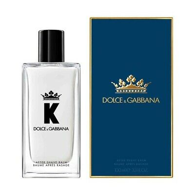 S0570246 457466 After Shave K Dolce & Gabbana (100 ml)