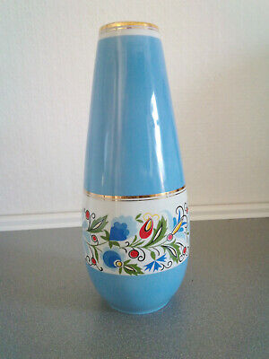 Vase Lubiana Art Deco  made in Poland