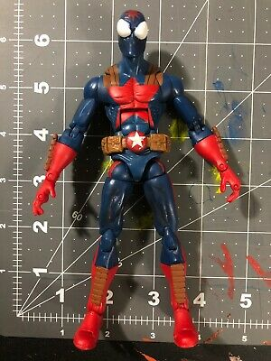 "Marvel Legends 6/"" Legendary Heroes Monkey Man Wave Star Loose Complete"