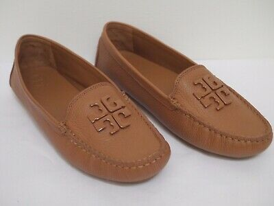 Tory Burch NEW Lowell Driver Moccasin