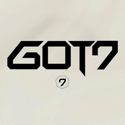 GOT7 - DYE [Random ver.] (Mini Album) CD+Photobook+Photocard+Tracking Number