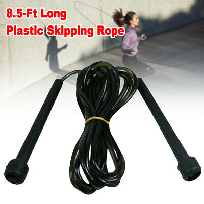 Angry Calf Jump Rope for Crossfit WOD MMA Adjustable Skipping Rope Boxing