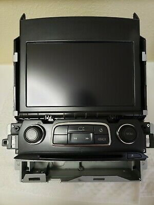 8 inch screen for 2014 and up Chevrolet Impala