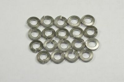 "1/4"" Stainless Steel Split Lock Washers Quantity 75"