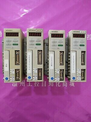 Mitsubishi servo driver MR-J60A MRJ60A Refurbished 2-5 days delivery