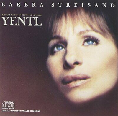 Audio Cd Barbra Streisand - Yentl