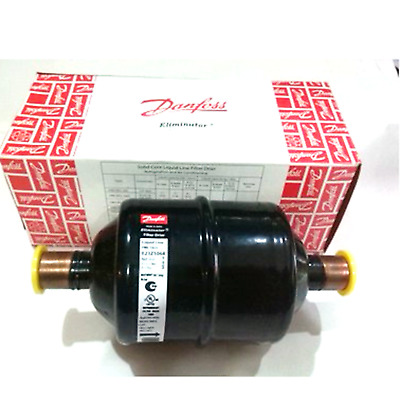 H●DANFOSS 023Z0071 Hermetic Filter Drier New
