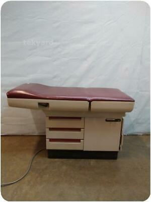 Midmark Ritter 404 Examination Room Table @ (236359)