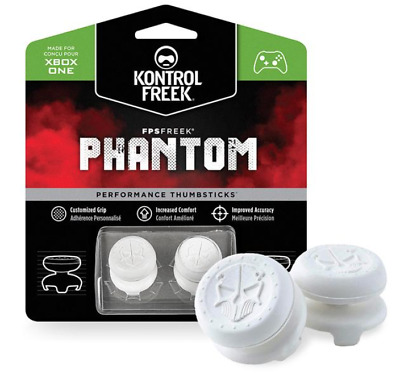 Brand New Sealed KontrolFreek FPS Freek Phantom fits Xbox One Controllers USA