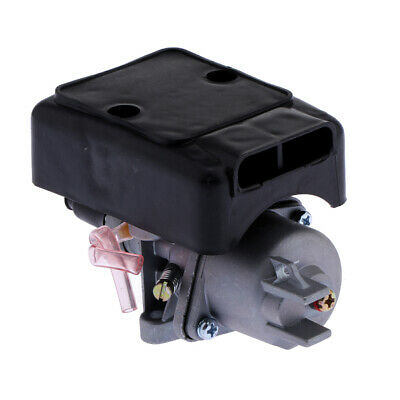 Carburetor with Air intake Filter Assy Replacement for 49cc 2 Stroke Engine