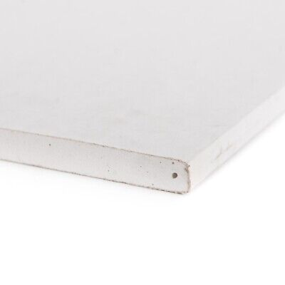 2400 X 600mm X 19mm SOUND RESISTANT ACOUSTIC PLASTERBOARD