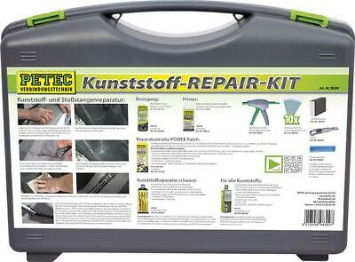 PETEC 98309 Kunststoff Repair Kit