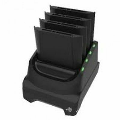 Zebra Battery Charger - 4 Battery Charger SAC-TC51-4SCHG-01