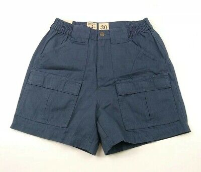 Red Head Brand Co. Men's Beachcombe Shorts Blue Size 30