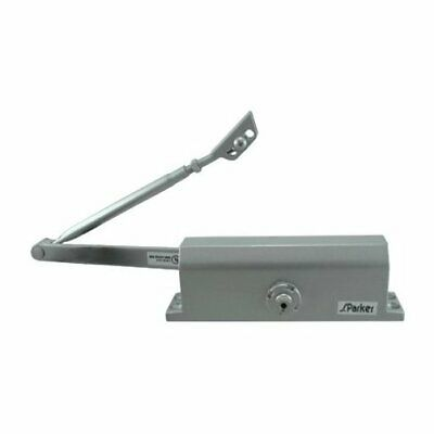 #3 Aluminum Heavy Duty Door Closer