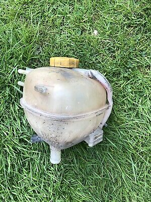 Saab 9-3 2004 Expansion Tank 9202200