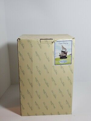 Wolf Family Sanctuary World Of Wonder Table Display Howling DWK New Rare!