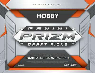 2020 Panini Prizm Draft Picks PRIZM - ROOKIES - VETS - COMPLETE YOUR SET!!!