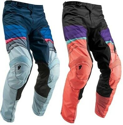 Thor Pulse Depths Womens Motocycle Riding Pants All Colors & Sizes