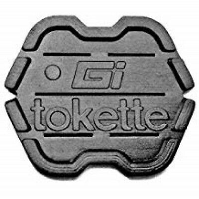Gi TOKETTE Laundry Tokens - Lots of 25-1000! FREE🍁CANADIAN🍁SHIPPING! 100 = $38