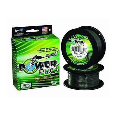 Spectra, Power Pro Microfilament Braided Fishing Line (Various sizes)
