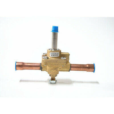 H●Emerson 240RA 9T7T Solenoid Valve New