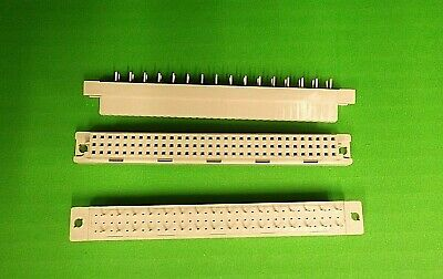 DIN Socket 32 Way Vertical Female DIN41612 Body 3 Rows a+c EVEN's 02 CF32T42A+C