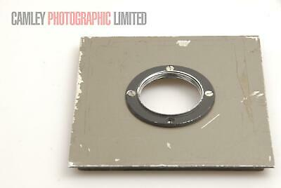 Kodak Specialist Lens Board. 37mm diameter flange. Graded: EXC- [#8444]