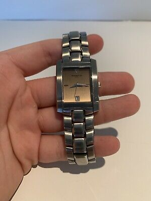 Mens Square Kenneth Cole Watch