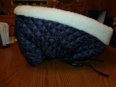 Small Snoozer Console Lookout Car Seat Dog Cat Barriers