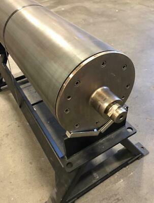 Tidland Spanntec Expandable Pressure Winding Roller Manufacturing Reel Core #2