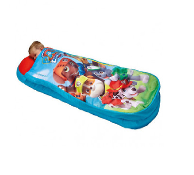 ReadyBed Paw Patrol Airbed and Sleeping Bag in One