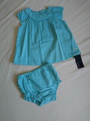 New M&S Baby Girls Summer Outfit 2-3 Years