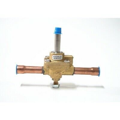 H●Emerson 240RA 16T9T Solenoid Valve New