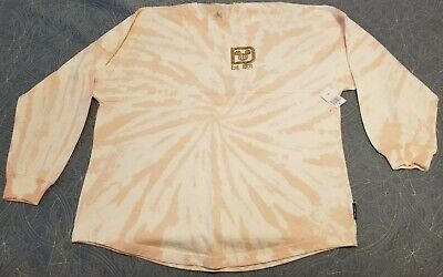 DISNEY RESORTS TOY STORY WOODY SPIRIT JERSEY FOR ADULTS NWT SMALL