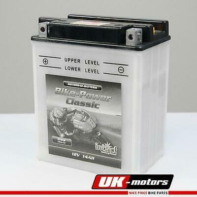 Intact Classic Batterie 51412 YB14-A2 51412S