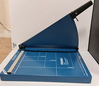 DAHLE A4 Office Guillotine - BS 5498