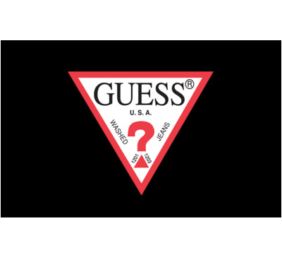 Guess Gift Card $25, $50, or $100 - Email Delivery